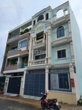 Bán nhà Nam Rạch Chiếc, gần đường Nguyễn Duy Trinh (84m) gần chợ, 9,6 tỷ, tel 0918.481.296