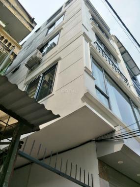 Bán nhà La Khê - Mậu Lương 2,95 tỷ (từ T2 45m2*4T, 4pn) 2 mặt thoáng oto đỗ cửa, về ở ngay, HT 80%