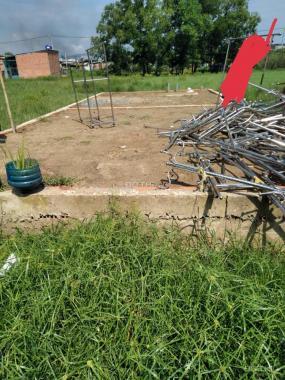 Chính chủ bán gấp đất tại Vĩnh Lộc B, huyện Bình Chánh, Thành phố Hồ Chí Minh