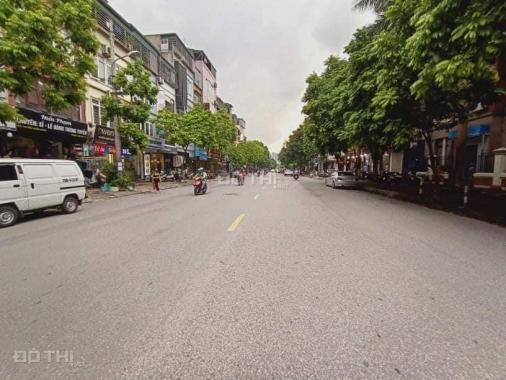 Mặt phố Trần Quốc Hoàn, Cầu Giấy Kinh doanh đỉnh - 4 tầng - Mặt tiền 3.8m Vỉa hè 4m Hơn 8 tỷ