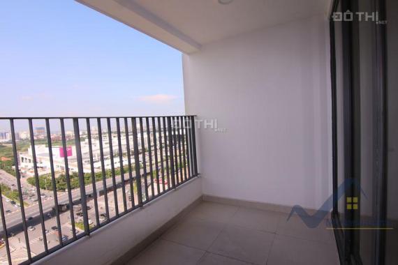 Cho thuê căn hộ 3PN dự án Northern Diamond Long Biên, full đồ