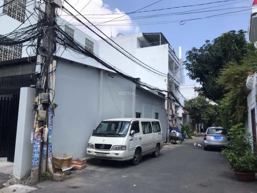 Nhà hẻm xe hơi đường số 9, Bình An, quận 2 giá hot