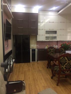 Cần bán nhà Huỳnh Thúc Kháng, Đống Đa, 52m2, 4T
