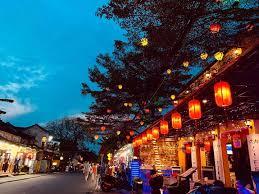 Bán nhà trung tâm phố cổ. Đường Phan Châu Trinh