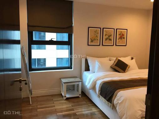 Cho thuê căn hộ cao cấp tại Hoàng Thành Tower 114 Mai Hắc Đế, 2PN, full nội thất, LH 0974429283