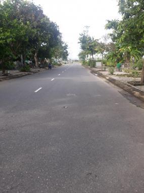 Bán đất tại đường Hằng Phương Nữ Sỹ, Phường Hòa Quý, Ngũ Hành Sơn, Đà Nẵng, DT 100m2 giá 2.45 tỷ