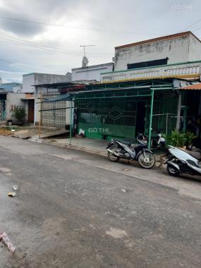 Bán nhà đất mặt tiền Vũ Trọng Phụng, TP. Phan Thiết