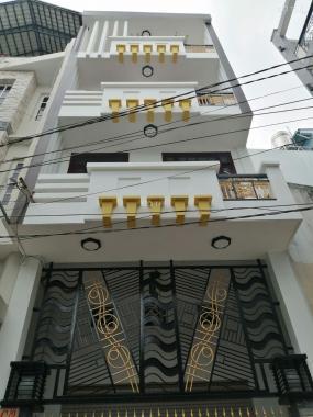Mặt tiền khủng đường Số 28, phường 6 Gò Vấp, khu vực chợ An Nhơn, giá 5.8 tỉ