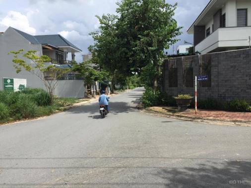 Kẹt tiền cần bán gấp lô đất 130m2 (6mx22m) KDC Vĩnh Phú 1, BD