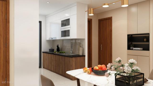 Căn hộ chung cư Legend Complex trả góp chỉ 5tr/ tháng, sở hữu ngay TT Thủ Dầu Một