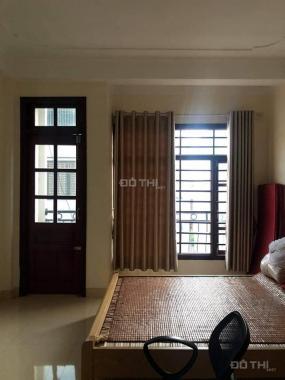 Nhà mới Vương Thừa Vũ, Khương Mai, ngõ thẳng, gần phố, 35m2, chỉ 2,77 tỷ