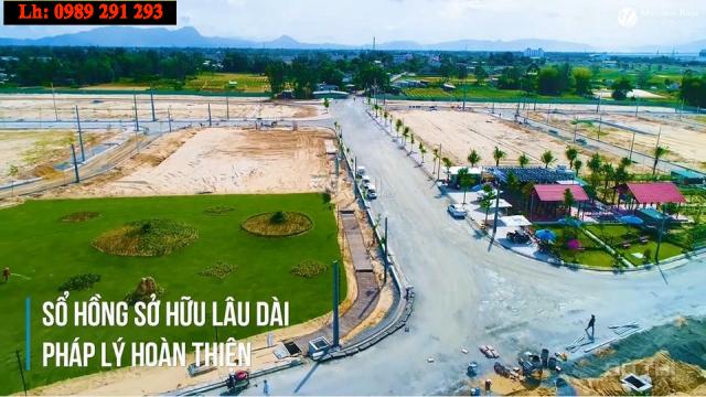 Đất tại dự án Mallorca River City, Điện Bàn, Quảng Nam. Giá chỉ 700 triệu (50%)