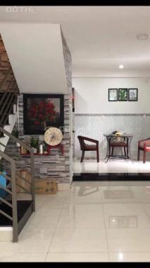 Bán nhà 4 tầng 4 mê đúc 2 mặt kiệt Lê Đình Lý, Vĩnh Trung, Thanh Khê