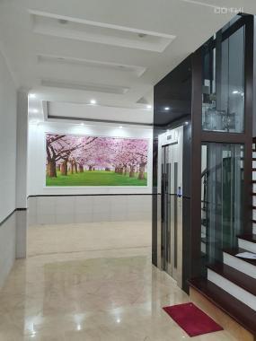 Bán nhà mặt phố Hồ Tùng Mậu, 61m2, 7 tầng, thang máy, 24 tỷ