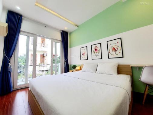 Bán nhà đẹp 3 tầng An Trung Đông 1, 3PN, 2WC, tặng nội thất Sơn Trà