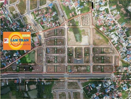 Bán đất phân lô Cửa Trại (75m2) xã Thủy Đường