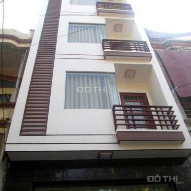 Bán nhà đường Đào Tấn, Phường Liễu Giai, Ba Đình, Hà Nội