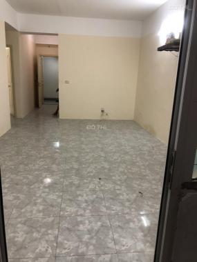 Bán căn hộ 3PN giá rẻ ở tòa HH1 Linh Đàm - Căn tầng đẹp - View ban công đẹp - 76m2 - 1,23 tỷ