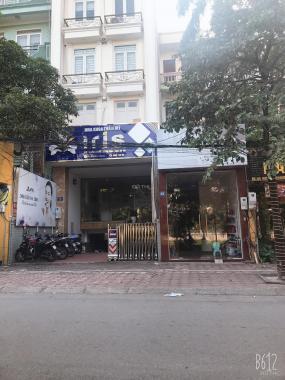 Cần bán gấp toà nhà 8 tầng mặt phố Nguyễn Khang 136m2. Vị trí đẹp nhất