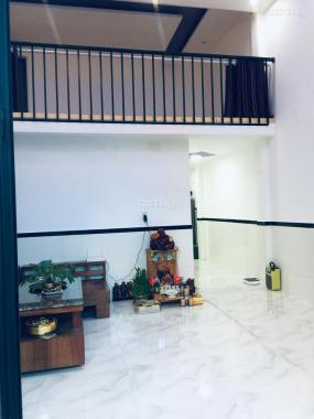 Bán nhà nguyên căn gác lửng đúc kiệt 37 Lương Thế Vinh