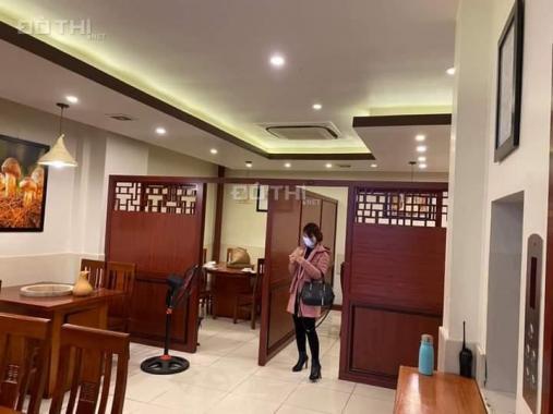 Bán nhà liền kề Minh Khai, vỉa hè, kinh doanh đỉnh cao, 90m2, giá 16 tỷ