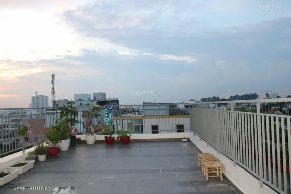 Bán rẻ căn hộ cao cấp Moonlight Residence Đặng Văn Bi 128m2, giá 4,2 tỷ