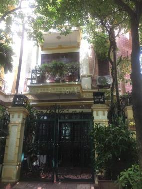Bán nhà mặt phố tại đường Trung Yên, Phường Trung Hòa, Cầu Giấy, Hà Nội diện tích 116m2, giá 29 tỷ