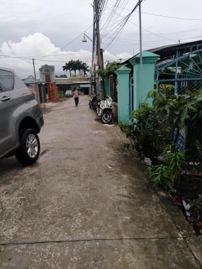 Gia đình cần tiền làm ăn cần bán lô đất gần vòng xoay An Phú, Tân Bình, TP Dĩ An