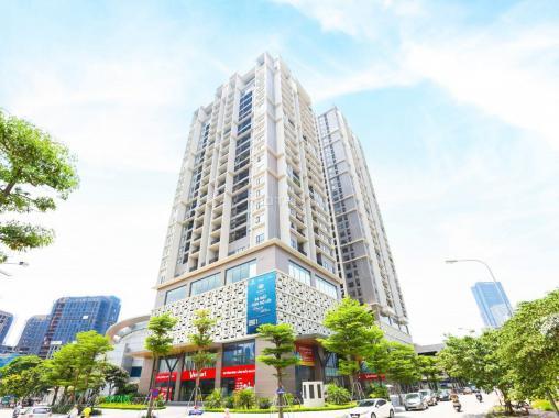 Bán căn 2 phòng ngủ 63m2 chung cư cao cấp Sky Park Cầu Giấy full nội thất. Giá 2,8 tỷ