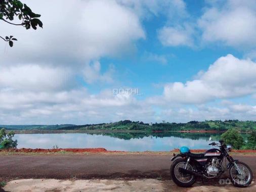 Đất mặt tiền, view hồ ngay Gia Nghĩa - Đắk Nông