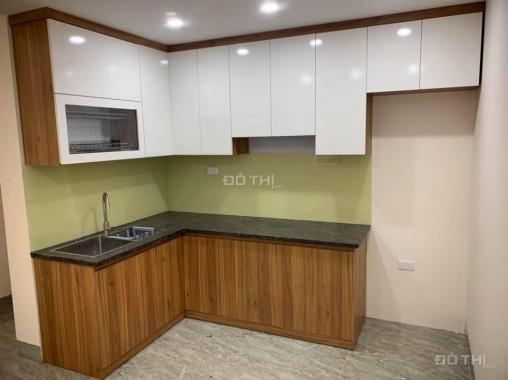 Nhà riêng Phùng Khoang Thanh Xuân 42m2, 5T MT 6m. Giá nhỉnh 3 tỷ