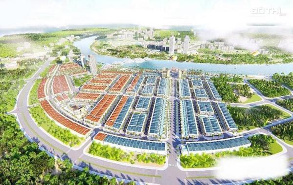 Đất nền Mallorca, Điện Ngọc Điện Bàn, Quảng Nam. Mở bán GĐ1, chiết khấu 9%, giá 13.5 triệu/m2
