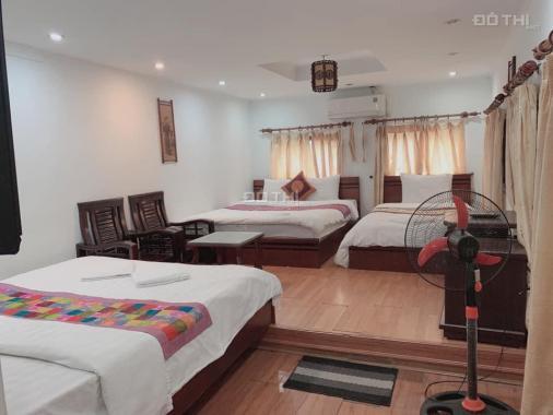 Bán khách sạn phố cổ Lý Quốc Sư, 5 tầng đắc địa, tuyệt đẹp, 26 tỷ. 0989377567