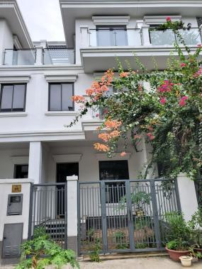 Bán nhà mặt phố 5x20m, 1 trệt 3 lầu, ngay đường lớn An Phú, quận 2 HCM