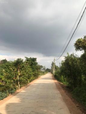 Bán đất An Hạ, xã Phạm Văn Hai, Bình Chánh 50m2, giá 450tr, LH 0938.70.3545