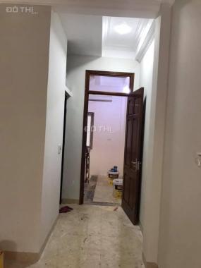 Bán nhà mới, ở ngay, ngõ rộng đường Đê La Thành, Ô Chợ Dừa. Giá 4.6 tỷ