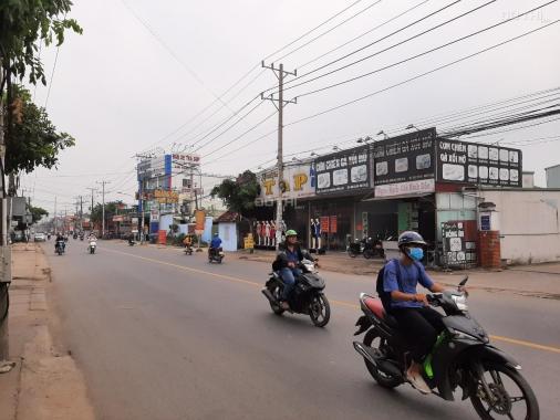 Bán nhà nghỉ Thuận An, Bình Dương, 4 tầng, 87.5m2(5x17.5), 12 PN, thu nhập 100tr/tháng, 5.4 tỷ TL