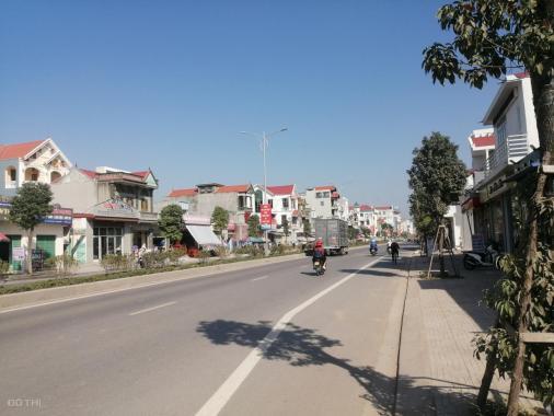 Bán lô đất 200m2, mặt tiền 6.83m, mặt đường 359 - Tân Dương - Thuỷ Nguyên - Hải Phòng
