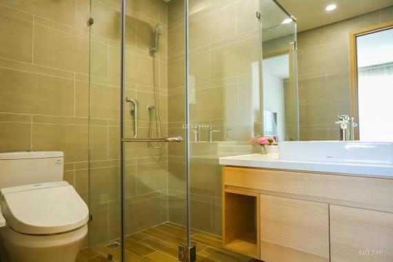 Ra mắt căn hộ full nội thất cao cấp kèm công nghệ Smart home 4.0 ngay trung tâm Cầu Giấy, cạnh hồ