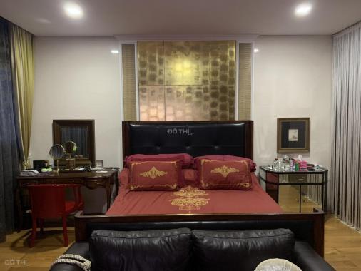 Gấp! Cần bán gấp penthouse EverRich 1, full nội thất cao cấp, ngay góc 3/2 và Lê Đại Hành