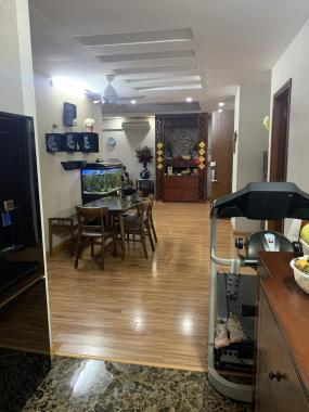 Siêu phẩm chung cư 3PN Sài Đồng Long Biên, full nội thất đẹp nhất tòa, LH 0962345219