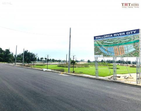 Mở bán giai đoạn 1 dự án Ven Sông Cổ Cò, giá chủ đầu tư. LH 0905.273.828