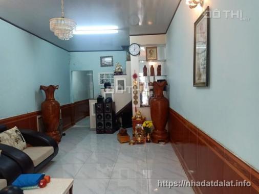 Chính chủ cần bán gấp căn nhà tại Nguyễn Biểu - Đà Lạt - Lâm Đồng