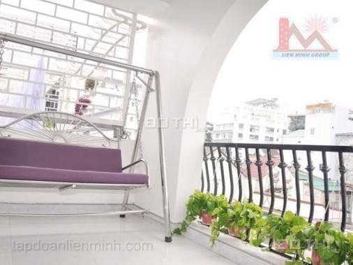 Bán nhanh khách sạn giá cực rẻ tại KQH Nguyễn Thị Nghĩa - Đà Lạt - Lâm Đồng