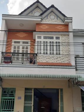 Bán Nhà Lầu Và Dãi Trọ Vsip1  Thuận An Bình Dương