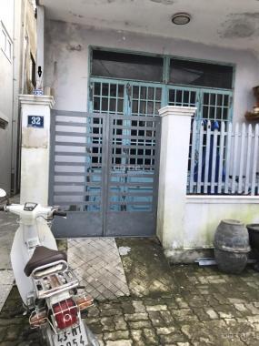 Bán căn nhà mặt tiền khu biển Hoàng Sa đường Tân Thái 3, phường Mân Thái, quận Sơn Trà