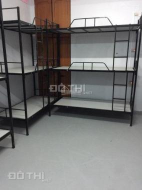 Phòng trọ máy lạnh giá rẻ ngay Tô Hiến Thành Big C Miền Đông, trung tâm quận 10