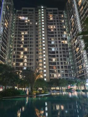Bán căn hộ Jamila Khang Điền DT: 69m2 2PN 2WC - ban công dài thoáng mát