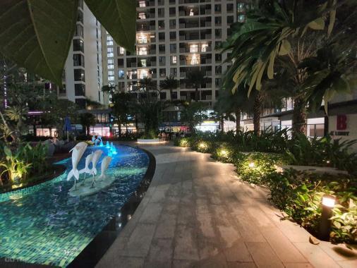 Căn hộ Jamila Khang Điền 2PN 2WC - giá tốt - view đẹp - nội thất hoàn thiện cơ bản