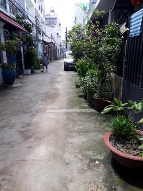Chính chủ bán nhà riêng đường Nguyễn Thị Định, Bình Trưng Tây, Quận 2, sổ hồng, giá 2,6 tỷ
